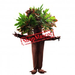 High Quality Big Tree Mascot Costume