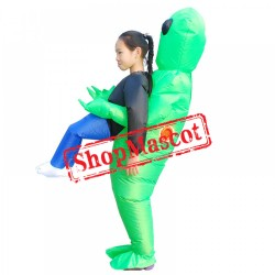 Blow Up Costume Inflatable Et Costumes Halloween Funny Suit For Kids