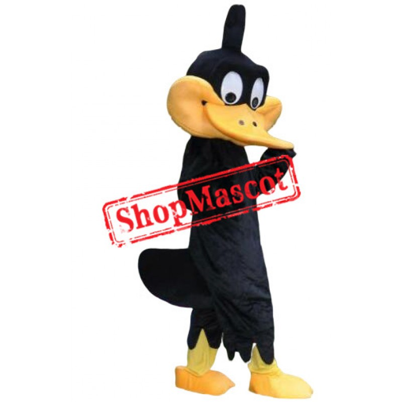 Daffy Duck Mascot Costume