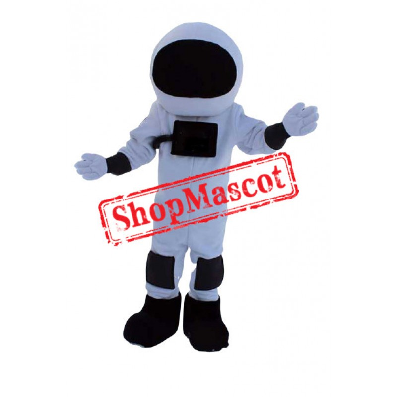 Top Quality Astronaut Mascot Costume