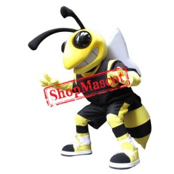 Power Sport Hornet Mascot Costume