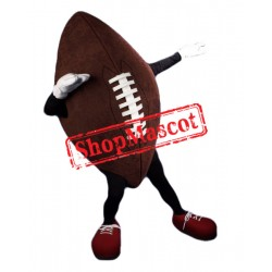 American Football Mascot Costume Free Shipping