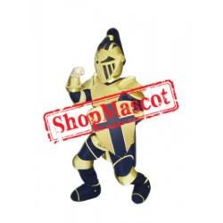 High Quality Lancer Mascot Costume