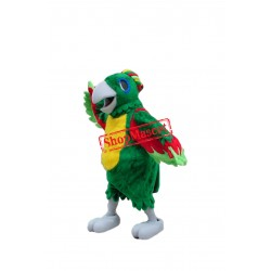 Best Quality Parrot Mascot Costume