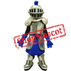 School Knight Mascot Costume