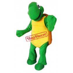 Top Quality Turtle Mascot Costume