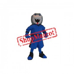 College Cobra Mascot Costume