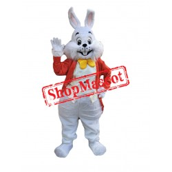 New professional Easter Bunny Mascot Costume