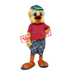 Tweety Mascot Costume