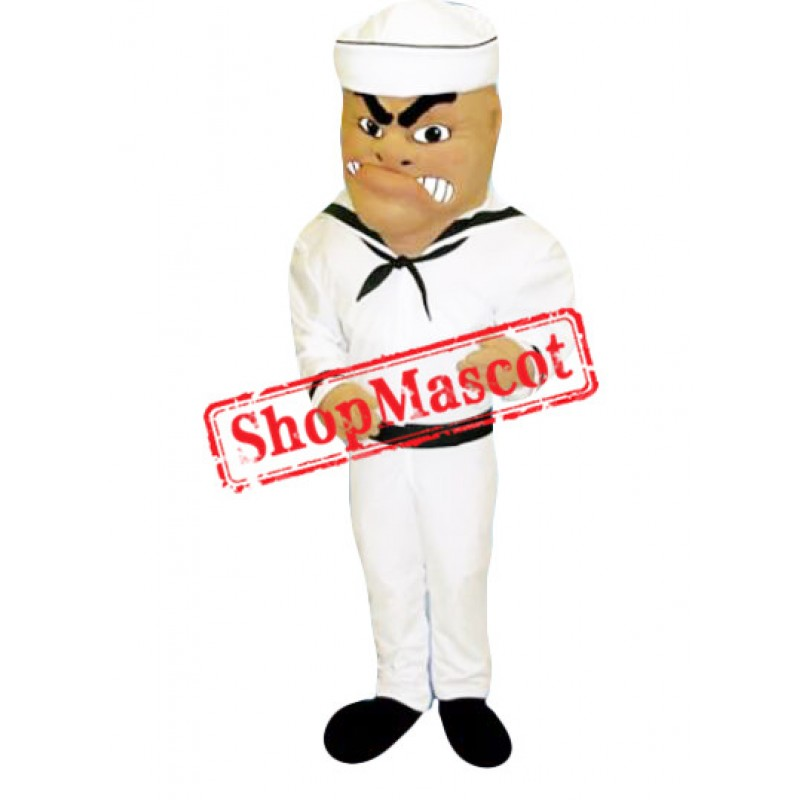 Sailor Mascot Costume