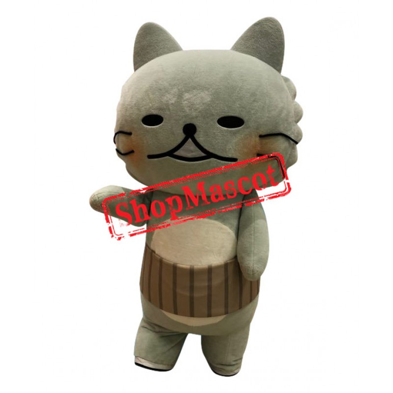 Lovely Little Cat Mascot Costume