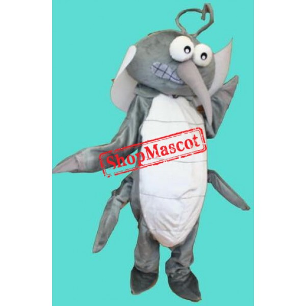 Affordable Mosquito Mascot Costume