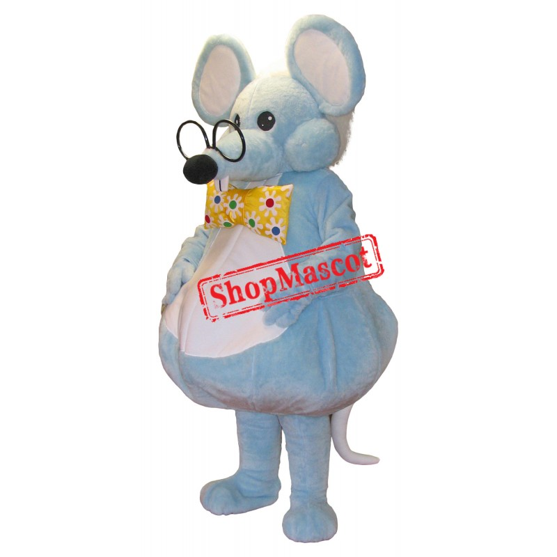 Superb Lovely Lightweight Mouse Mascot Costume