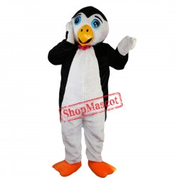 Hot Sale Quality Penguin Mascot Costumes New Cartoon Popular Penguin Costumes
