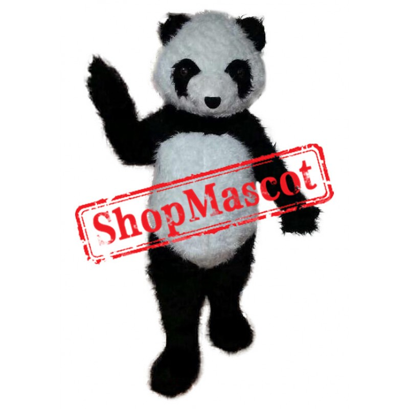 Affordable Panda Mascot Costume
