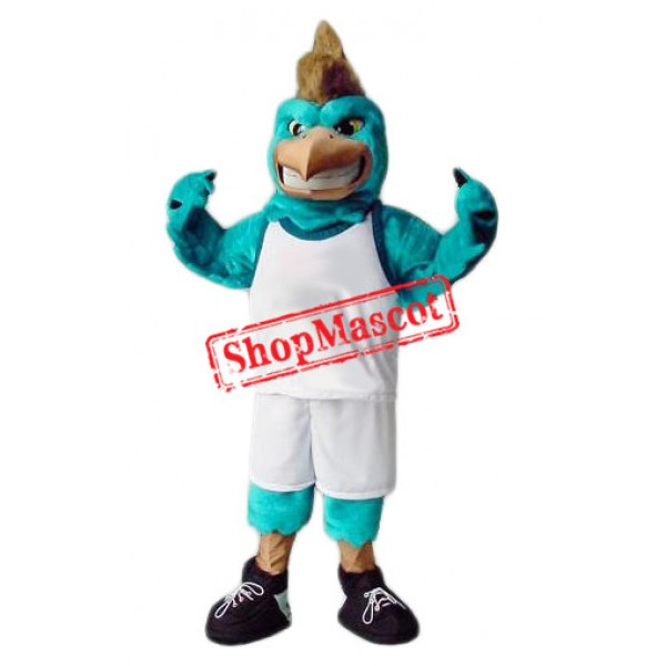 Sport Rooster Mascot Costume
