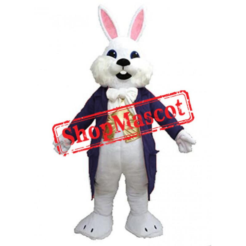 Easter Bunny Mascot Costume US Warehouse Enough Stock
