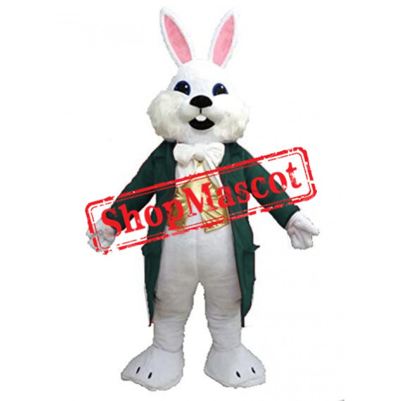 Easter Rabbit Bunny Mascot Costume Available In US Warehouse