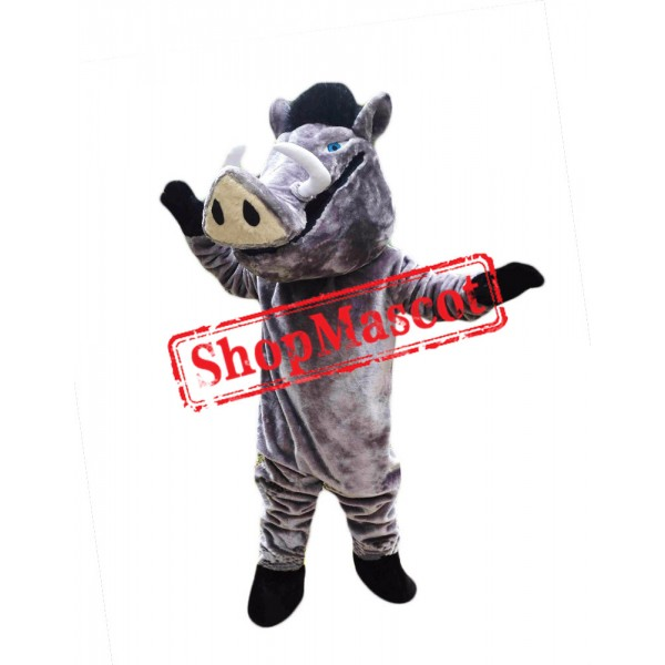 High Quality Lightweight Boar Mascot Costume