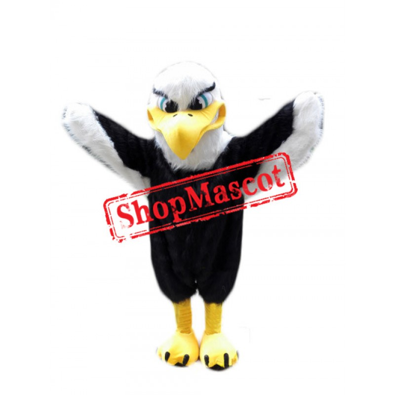 High Quality Bald Eagle Mascot Costume