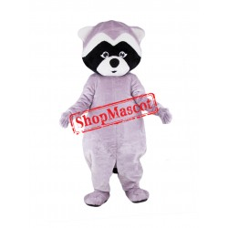 Super Cute Lightweight Raccoon Mascot Costume