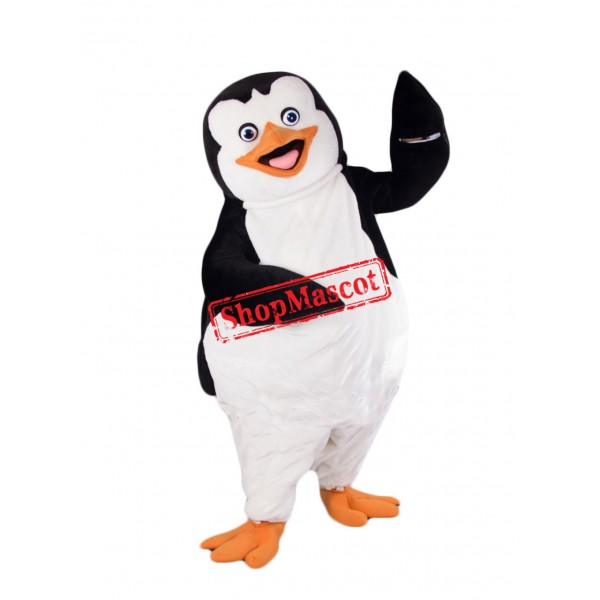 Top Quality Penguin Mascot Costume