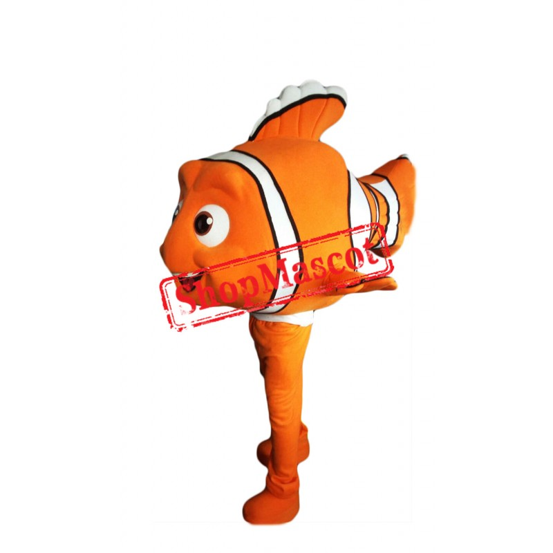 Top Quality Nemo Mascot Costume