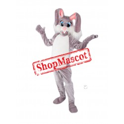 Super Cute Lightweight Rabbit Mascot Costume