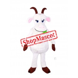 Super Cute Goat Mascot Costume