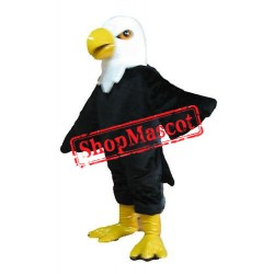 Beautiful Eagle Mascot Costume