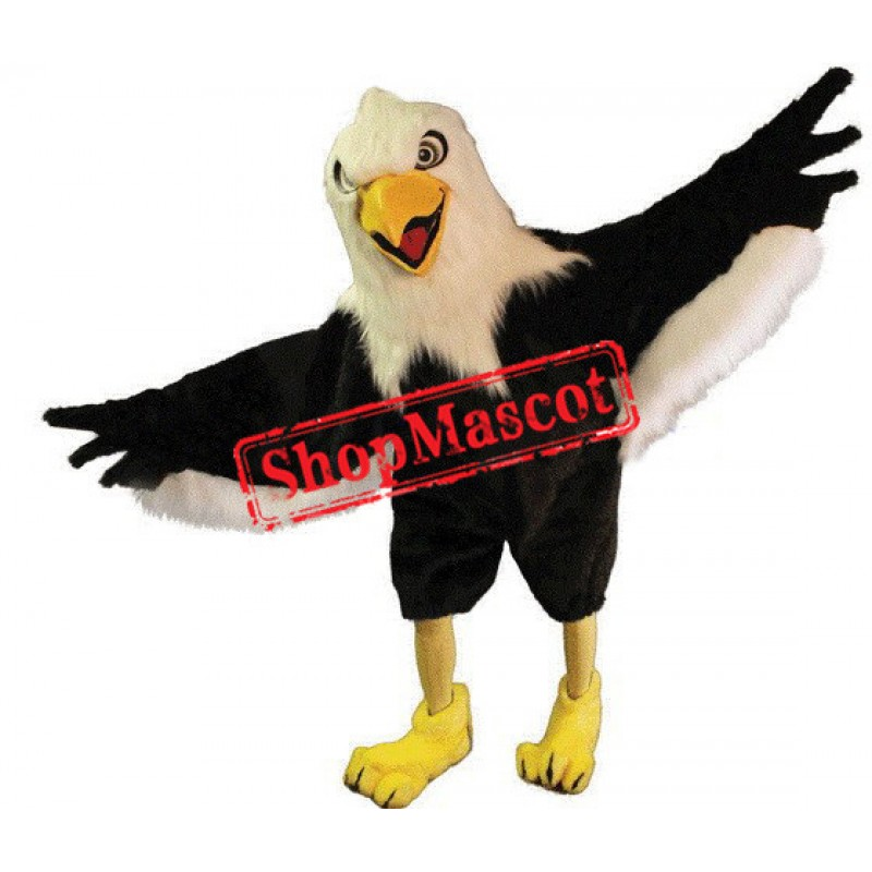 Top Quality Adult Eagle Mascot Costume