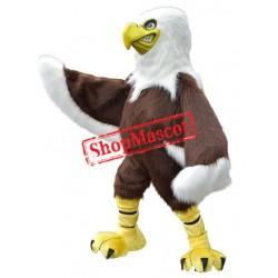 Top Quality Lightweight Fierce Eagle Mascot Costume