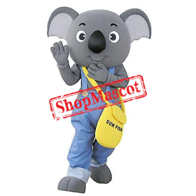 Super Cute Lightweight Koala Mascot Costume