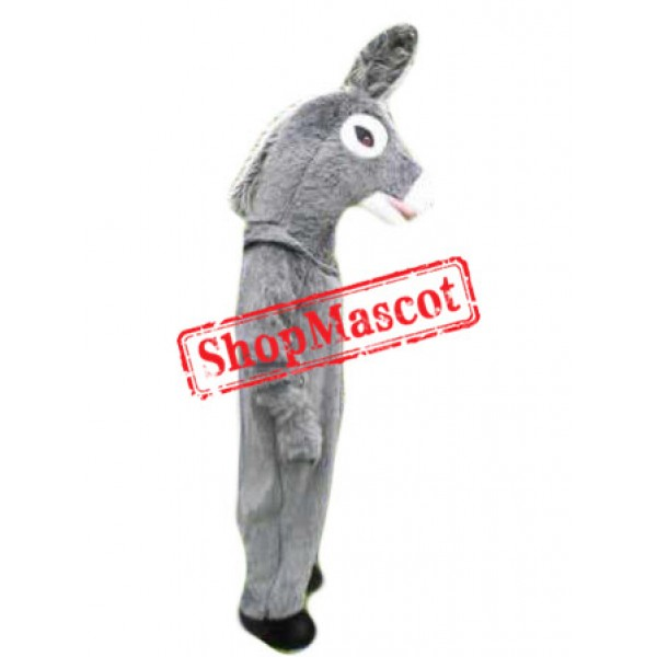 Best Quality Donkey Mascot Costume