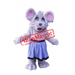 Beautiful Lightweight Mouse Mascot Costume