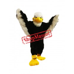 High Quality Fierce Lightweight Eagle Mascot Costume