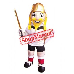 Sport Lightweight Viking Mascot Costume