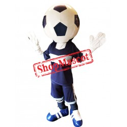 Football Head Mascot Costume
