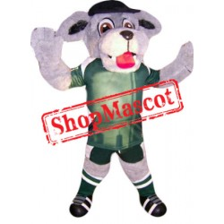 Sport Lightweight Dog Mascot Costume