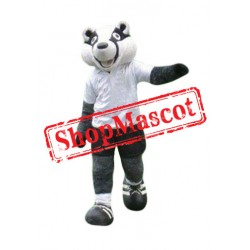 Sport Badger Mascot Costume