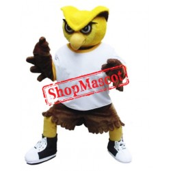 College Lightweight Owl Mascot Costume