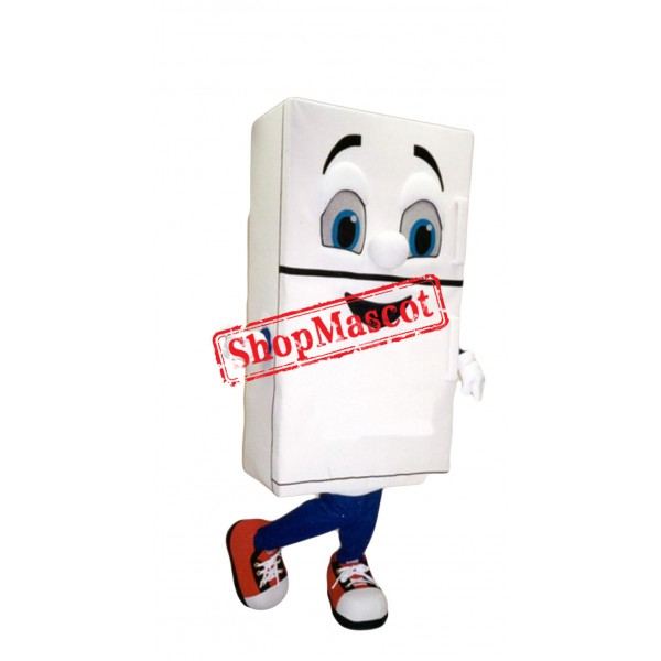 Fridge Mascot Costume