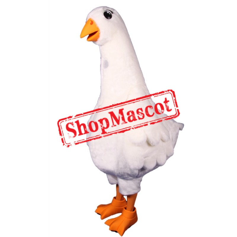 Best Quality Goose Mascot Costume