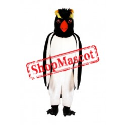Best Quality Penguin Mascot Costume