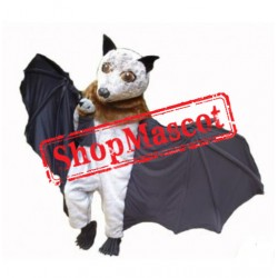 Top Quality Bat Mascot Costume