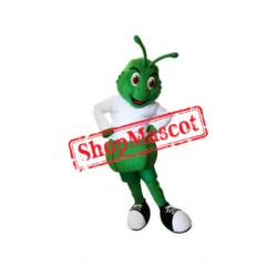 Ant Male Mascot Costume
