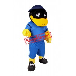 Sport Lightweight Duck Mascot Costume