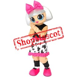 LOL Surprise Doll Giant Mascot Diva