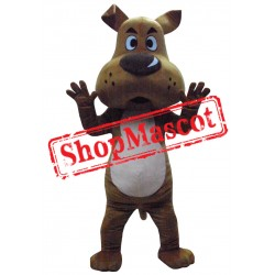 Cheap Hound Dog Mascot Costume