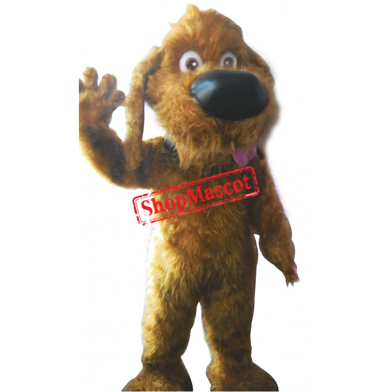 Stray Dog Mascot Costume